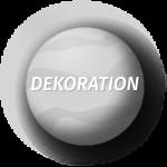 Planet dekoration