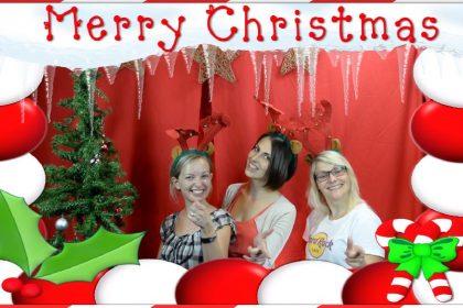 Video Botschaft für Weihnachten